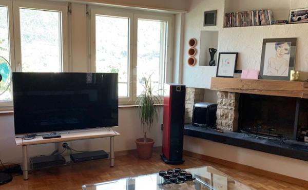 2 ½-Zimmer-Wohnung in Näfels