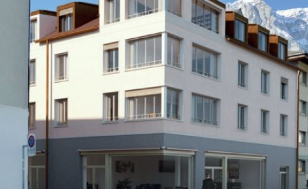 2 ½-Zimmer-Wohnung in Glarus