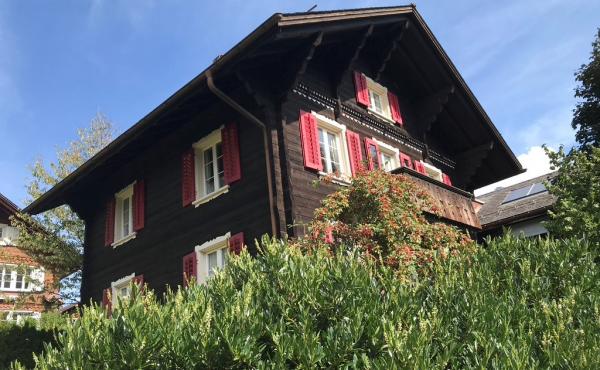 Chalet in Schwanden