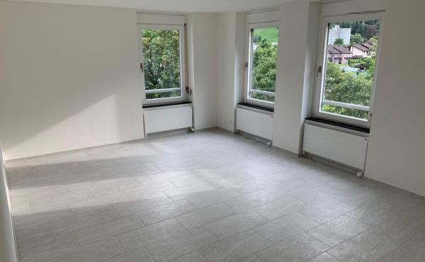3 ½ -Zimmer-Wohnung in Glarus
