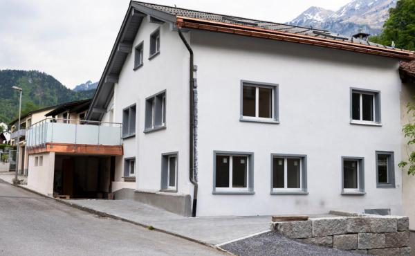 6 ½ - Zimmer Einfamilienhaus in Glarus